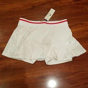 NWT Stella McCartney Adidas tennis skort